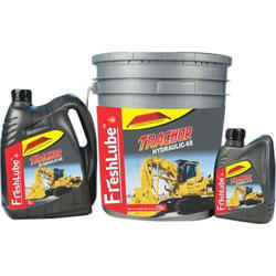 Trachor Hydraulic Oil