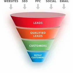 Lead Generation/ Lead Based Marketing Services, Local