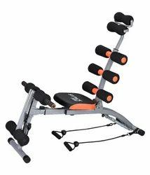Six Pack Fitness Equipment