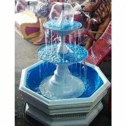 FRP Ashatkoni Fountain with Motor
