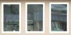 Aluminium Smooth Aluminum Window, for Office