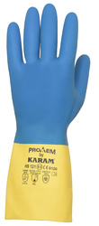 Karam Prokem HS121 Neoprene Natural Rubber Gloves