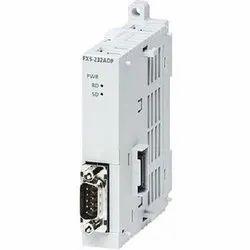 Mitsubishi FX5 232ADP Expansion Adapter Communication Module