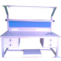 ESD Workstation With Aluminium Profile