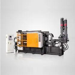 Semi-Automatic Used Toyo 250 Ton DIE CASTING MACHINE