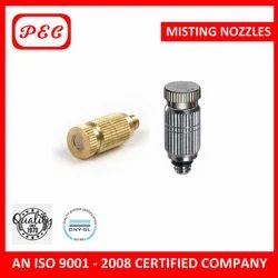 PEC 0.15 To 0.50 Misting Nozzles