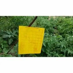 Sticky Traps- Yellow (Reusable)