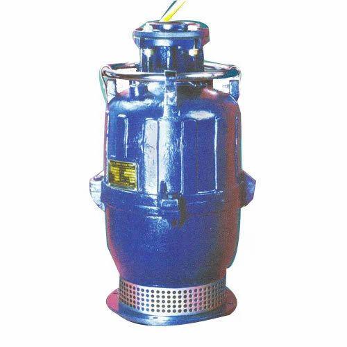 Submersible Pump Dewatering Rental in Shivane, Pune, Sanas