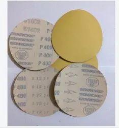Starcke Velcro Sanding Discs