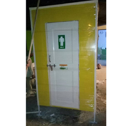 Toilet Cabin With Water Tank Toilet Cabin Manufacturer