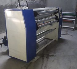 Fully Automatic Self Adhesive BOPP Tape Making Machine