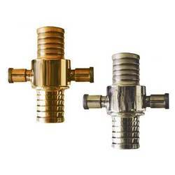 Suction Hose Couplings