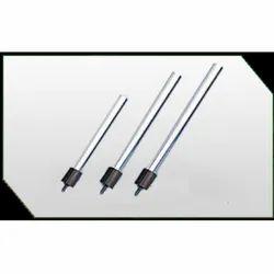 Titanium Heaters