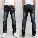 Comfort Fit M Mens Designer Jeans, Yes