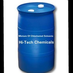 Mixture of Chlorinated Solvents