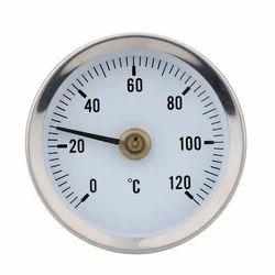 Bi- Metal Temperature Gauge