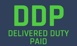 DDP Shipments