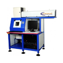 Gl 420 Fiber Laser Marking Machine
