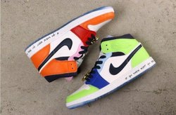 Men Casual Wear Nike Jordan X Melody Ehsani