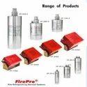 Fire Pro Fire Extinguishing Generator