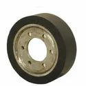 PU Stacker Wheels
