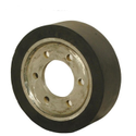 Polyurethane Stacker Wheels
