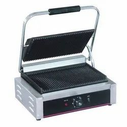 SS Sandwich Griller, Model Name/Number: SG - 522