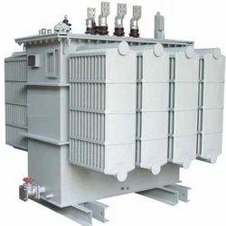 Aluminium And Copper 100KVA Lighting Transformer, 415-430 V, for Industrial