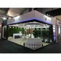 Modular Exhibition Stalls