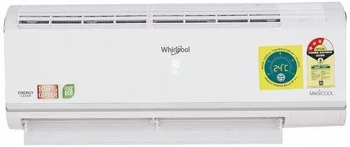Whirlpool 1 5 Ton Magic Cool 3 Star Whirlpool Inverter Air Conditioners À¤µ À¤¹à¤° À¤²à¤ª À¤² À¤‡à¤¨ À¤µà¤° À¤Ÿà¤° À¤ À¤¸ In Delhi Classic Enterprises Id 21882320755