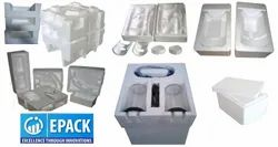 Thermocol Custom Packing