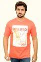 Round Neck T- Shirt
