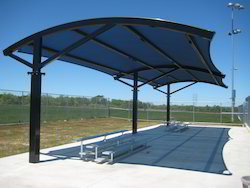 Dome Structural Awnings