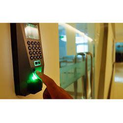 Electronic Access Control System