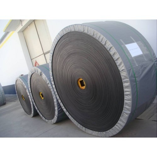 Oil And Chemical Resistant Conveyor Belts - Oil Resistant