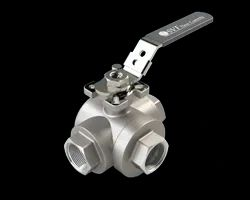 ISI Certification FOR Ball Valves