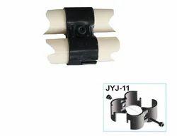 Metal Pipe Joints Parallel Metal Pipe Connectors