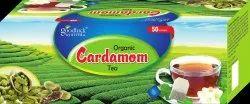 Organic Cardamom Tea