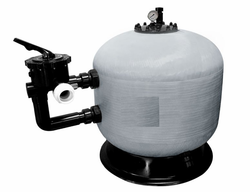 Side Mounted Filter