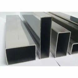 Stainless Steel Rectangular Tubes