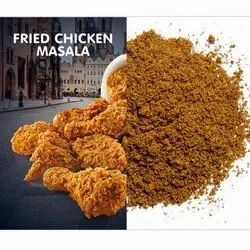 Fried Chicken Masala, Dry Place, Packaging Type: Packets