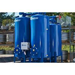 Activated Carbon Filter, Automation Grade: Automatic