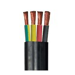 Flexible Copper Multi Core Cables