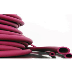 Grade 2 Natural Rubber Tubing (Extrasoft)