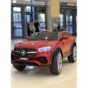 Single Seater Red Kids Jeep Wrangler Car, Two Motor
