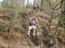 Beam Balancing Camp Services