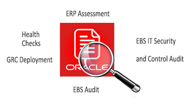 Oracle EBS Audit Service