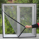 S.S. Powder Coating Mosquito Mesh