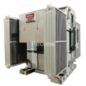 Three Phase High Voltage Transformer 1 - 5 Mva