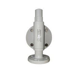 Mechanical Safety Relief Valve